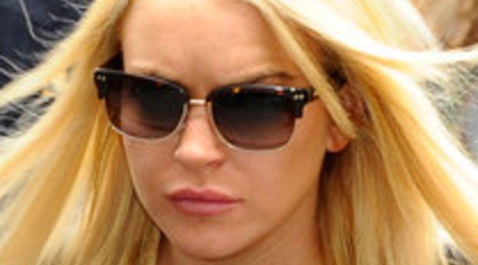 Lindsay Lohan: Polizei ermittelt weiter