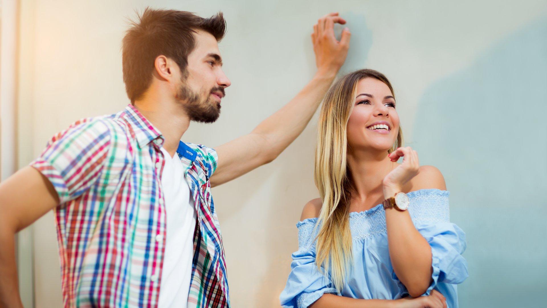 Frauen interesse wenn plötzlich verlieren das Dating: Wenn