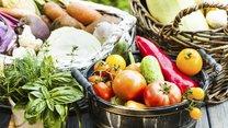 Makrobiotische Ernährung hat nicht nur Vorteile