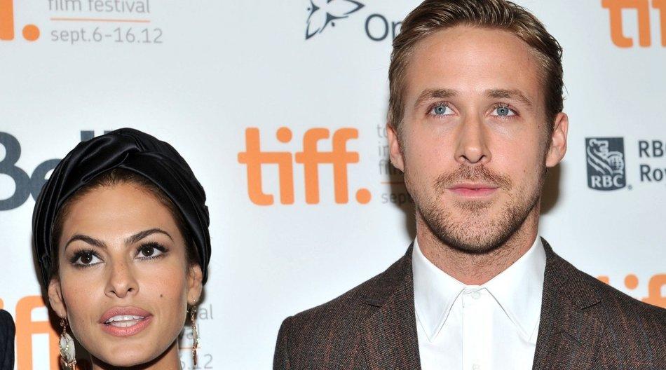 Glückwunsch! Ryan Gosling und Eva Mendes sind zum 2. Mal Eltern geworden.