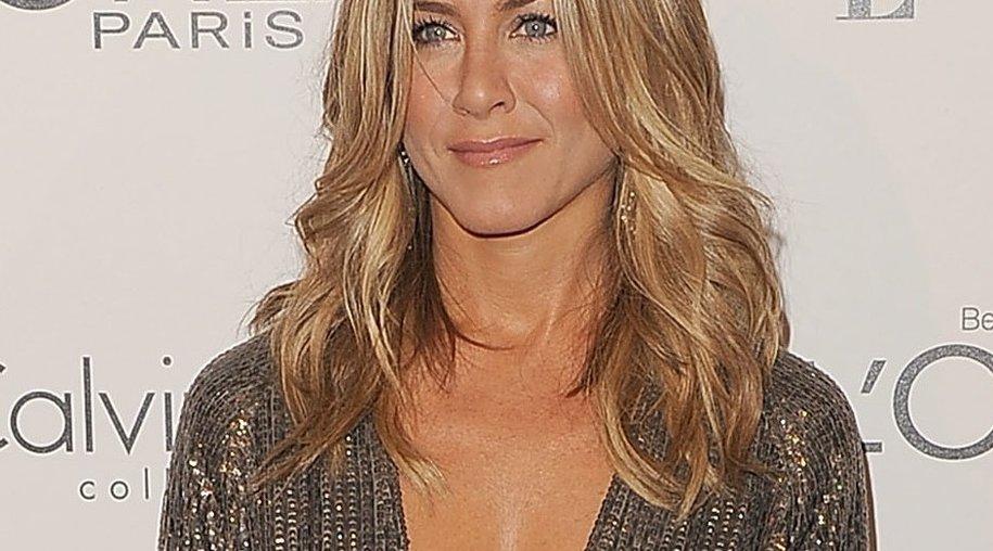 Jennifer Aniston schwört auf Blowouts!