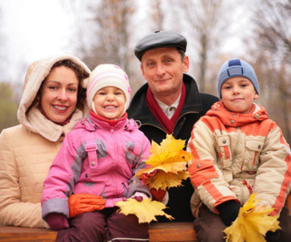 Großeltern: Unterhalt für Enkel