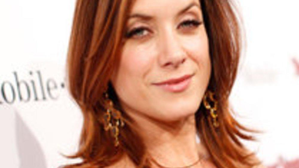 """Kate Walsh: """"Ich dachte ich würde Kinder haben"""""""