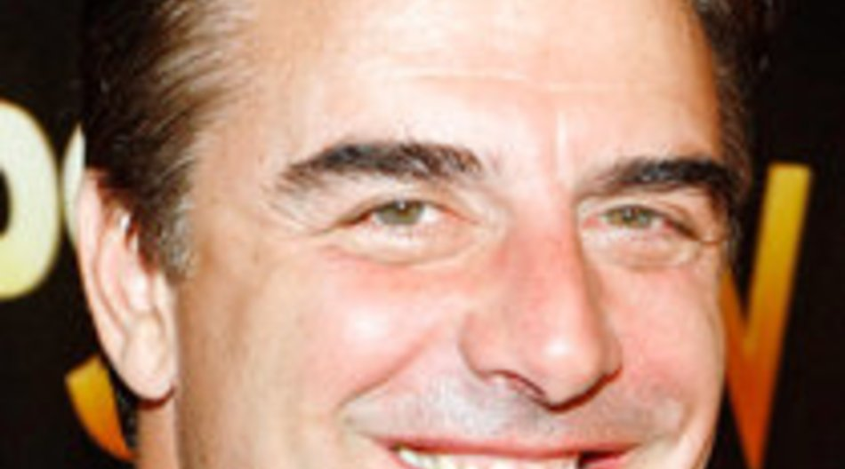 Sex And The City: Chris Noth wieder Mr Big