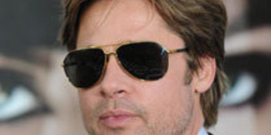 Brad Pitt: Geburtstagsbesuch löst Massenauflauf aus!