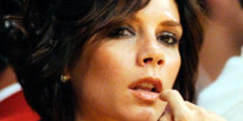 Victoria Beckham: Neue Frisur
