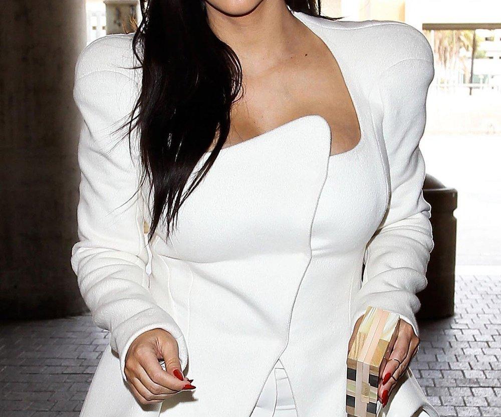 Kim Kardashian: Mit einer Eheaufhebung möchte Kris Humphries sie bloßstellen!