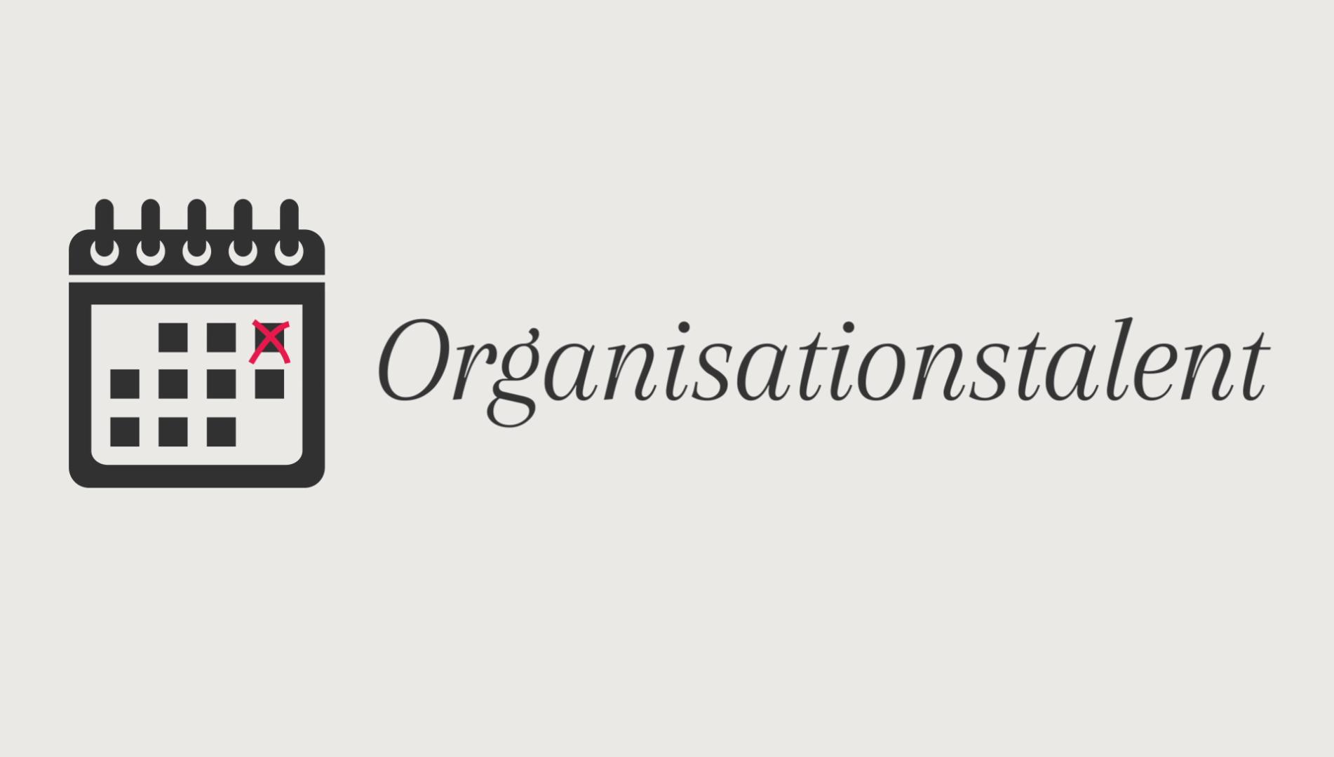 organisationstalent Sternzeichen Jungfrau