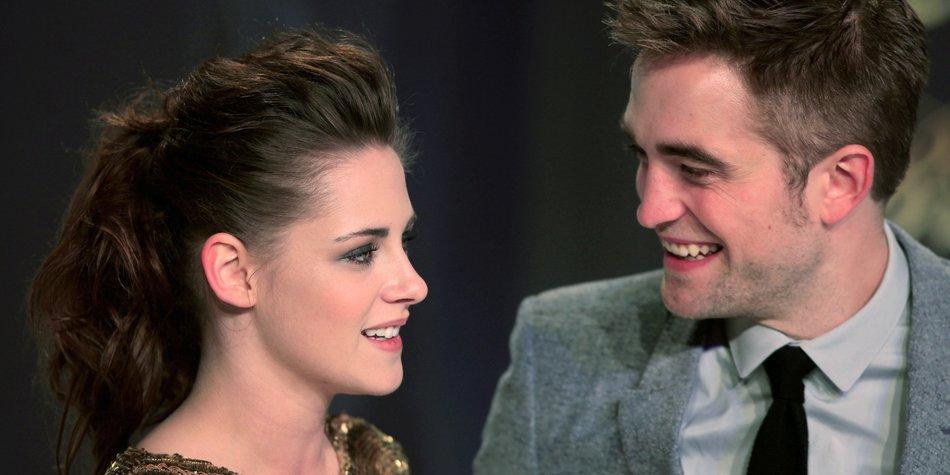 Robert Pattinson und Kristen Stewart: Die Trennung ist endgültig!