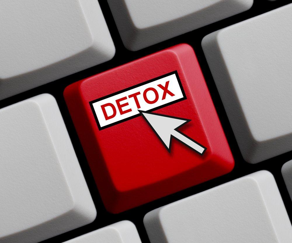 Digital Detoxing