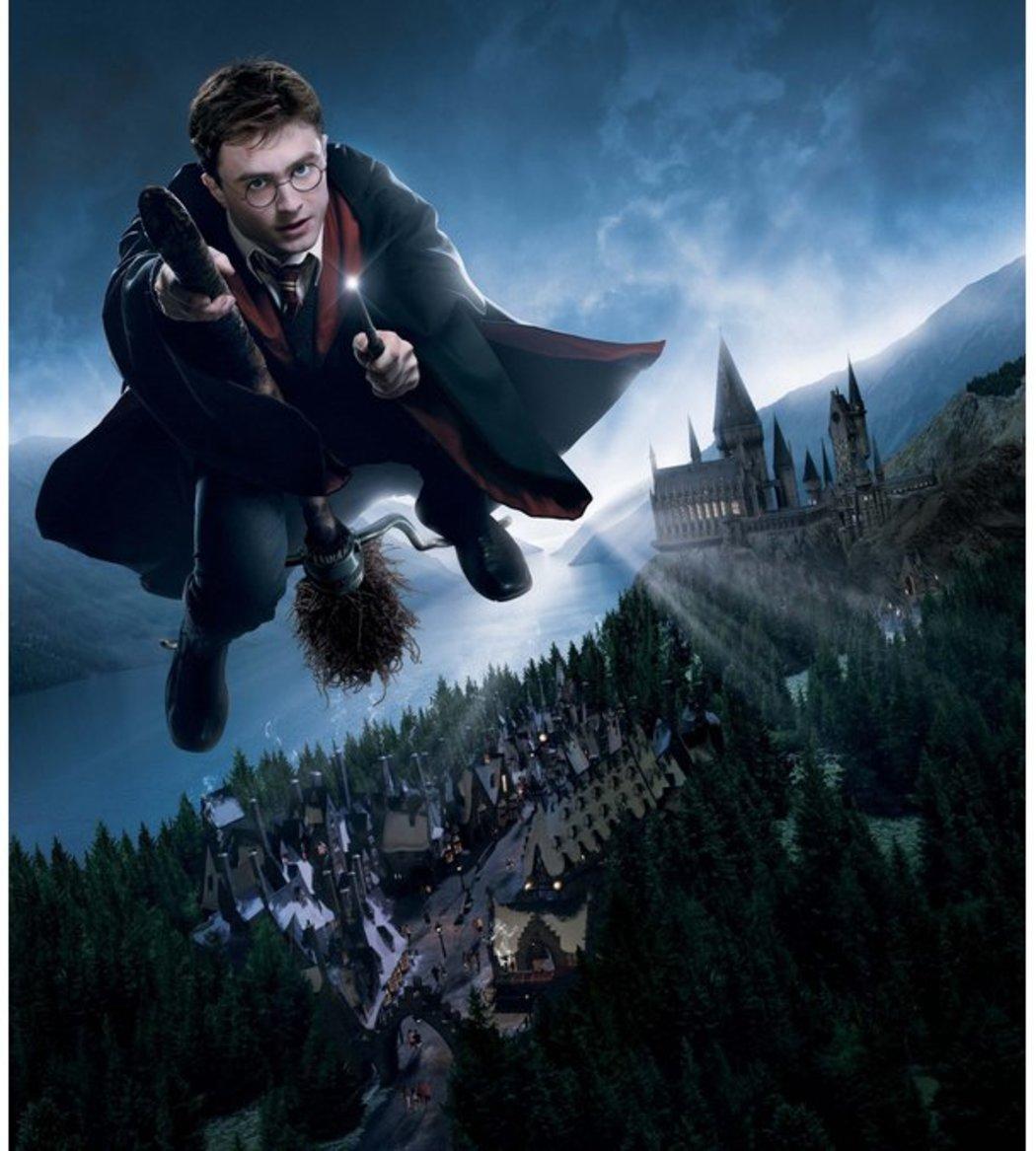 Harry Potter Und Der Halbblutprinz Auf Sat1 Top Story