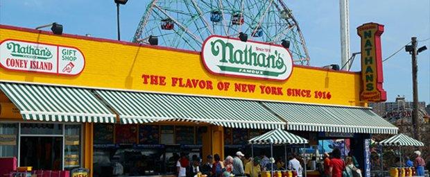 New York Nathan