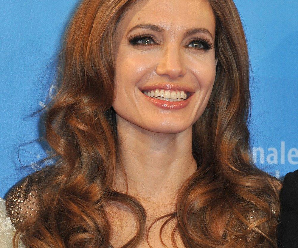 Angelina Jolie: Ist der Hollywood-Star wieder schwanger?