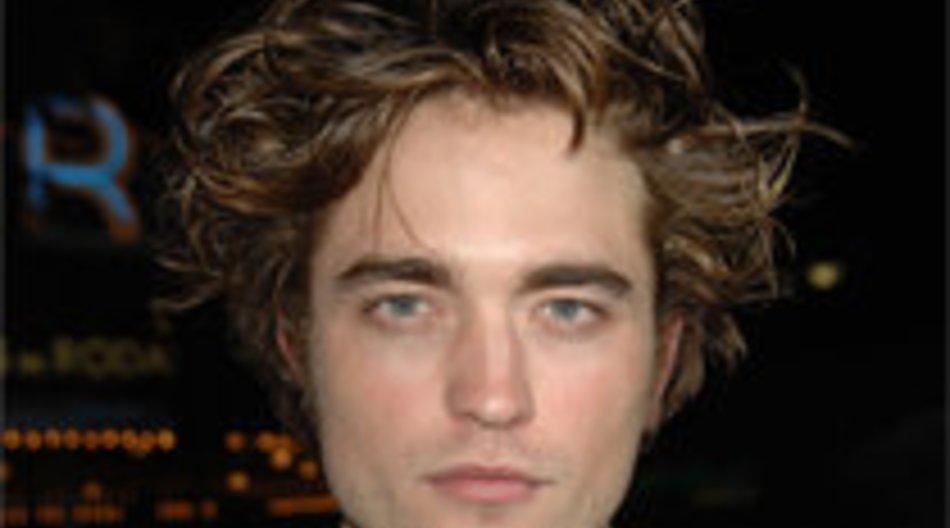 Robert Pattinson: Ein Wohnwagen voller Frauen