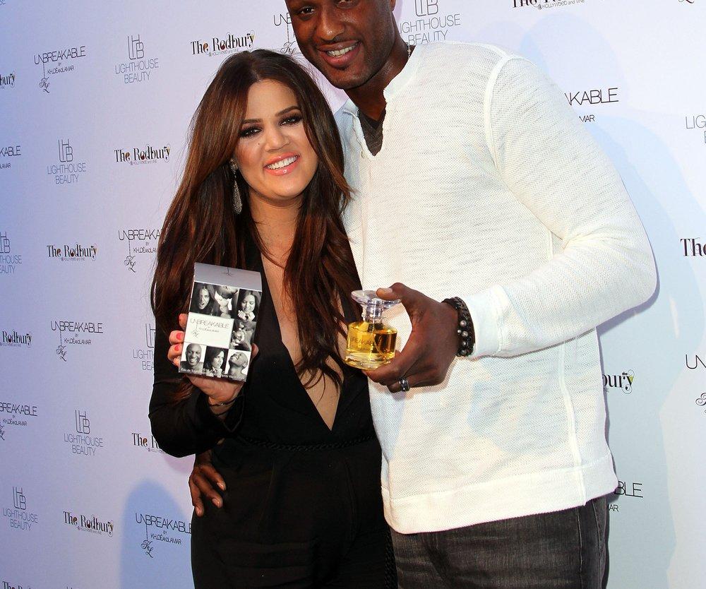 Khloe Kardashian macht sich für das Ende ihrer Ehe verantwortlich