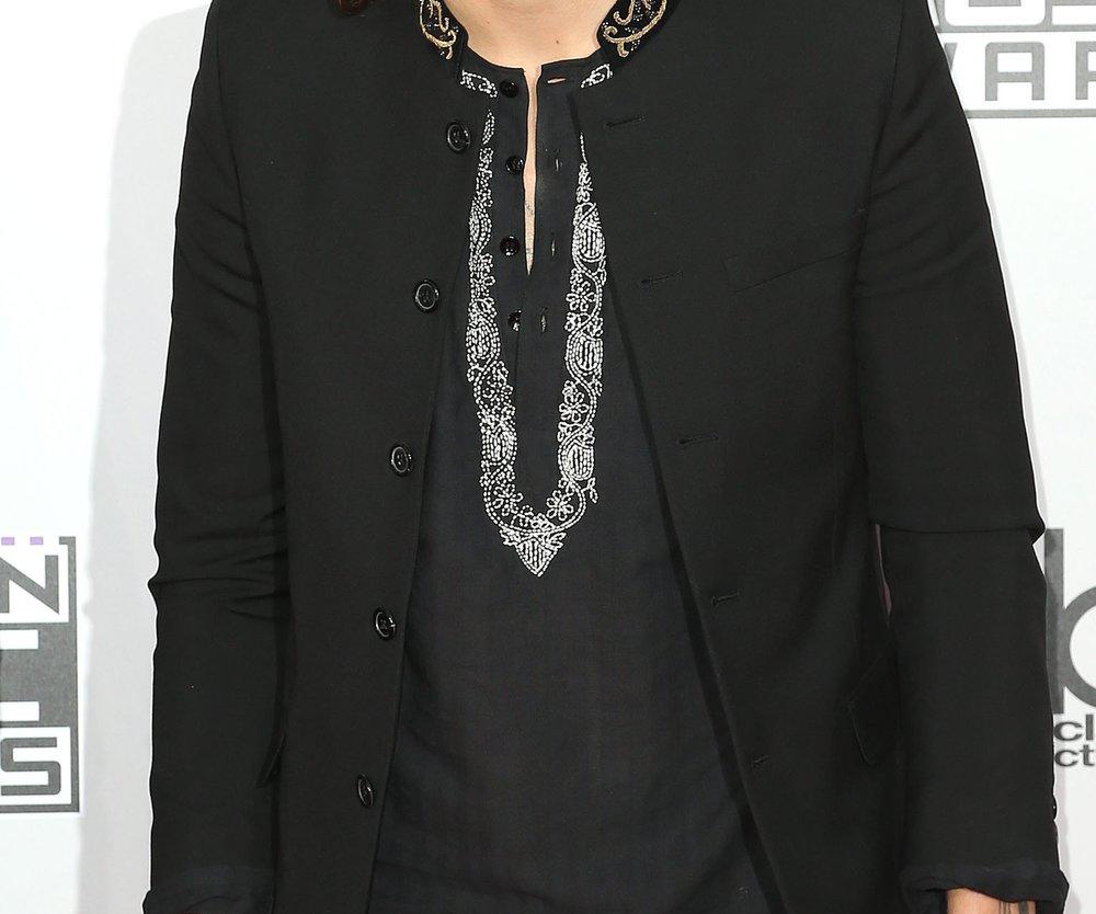 Harry Styles feiert mit unbekannter Blondine