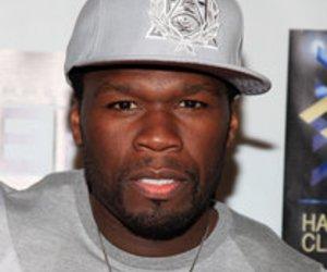 50 Cent vor Gericht