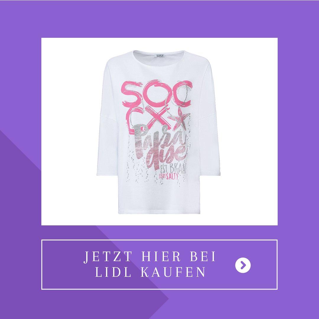 Lidl Soccx Sweatshirt