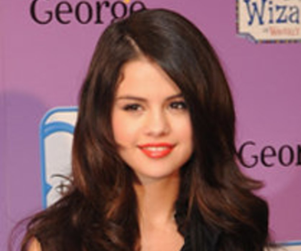 Selena Gomez: Doppelter High-School-Abschluss
