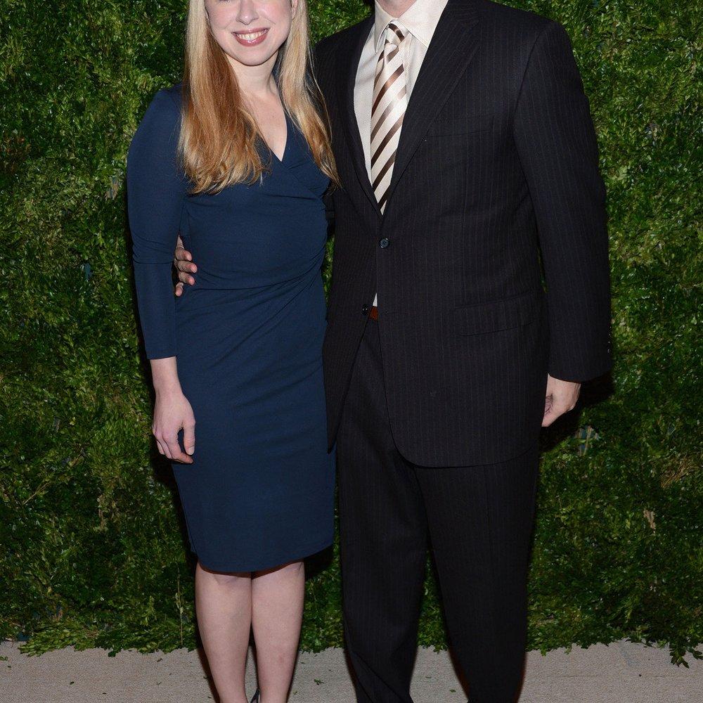 Chelsea Clinton: Bekommt sie bald ein Baby?