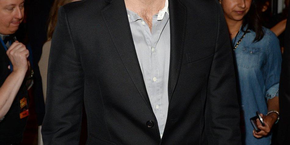Bradley Cooper möchte Vater werden!