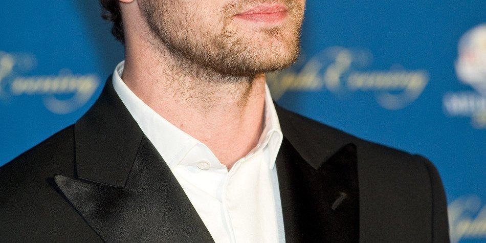 Justin Timberlake war bei seiner Hochzeit krank