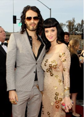 Katy Perry heiratet ohne Latex