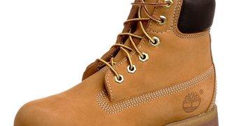 Boyish Boots: Schuhwerk wie die Jungs