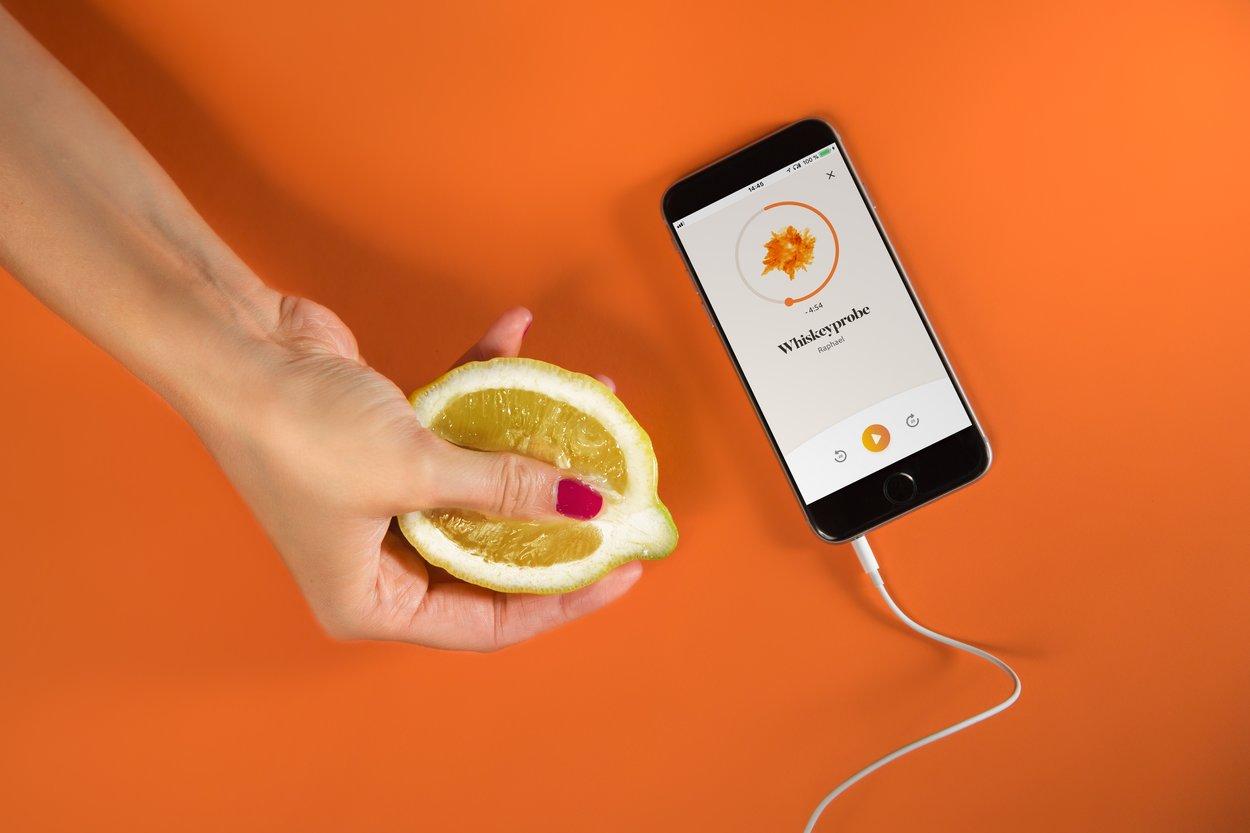 Femtasy Smartphone