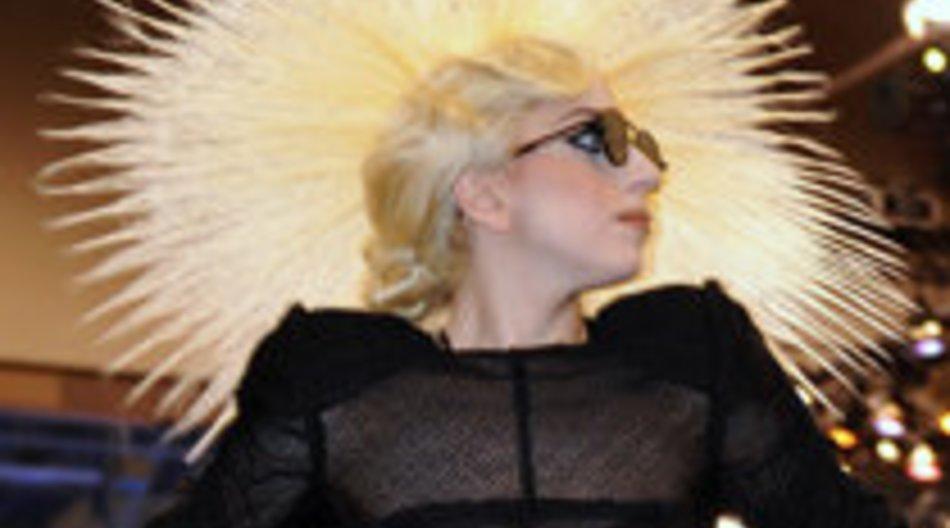 Lady Gaga erlitt Zusammenbruch