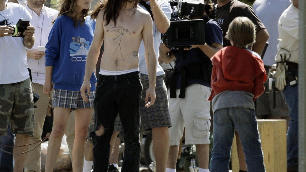 Joseph Gordon-Levitt bewundert Natalie Portman