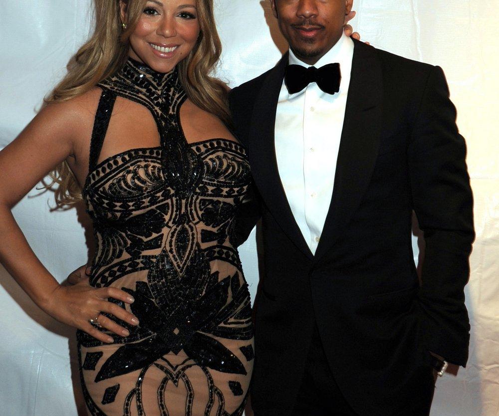 Mariah Carey erneuert ihr Eheversprechen