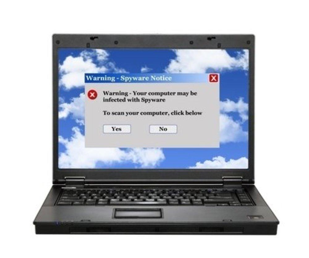 Schule: Spionagesoftware?