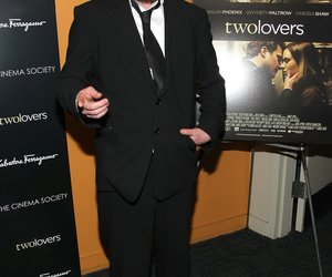 Joaquin Phoenix ist immer noch da!