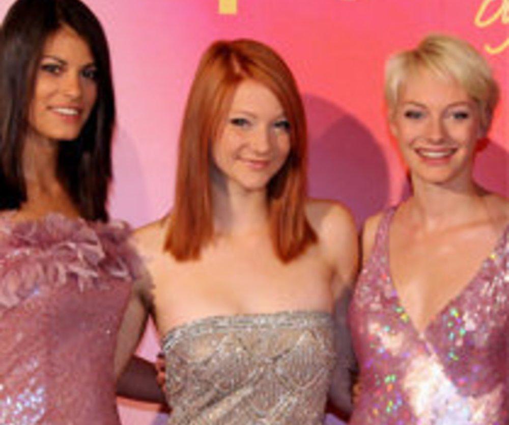 Germanys Next Topmodel Finale: Alisar, Hanna oder Laura -Wer gewinnt?