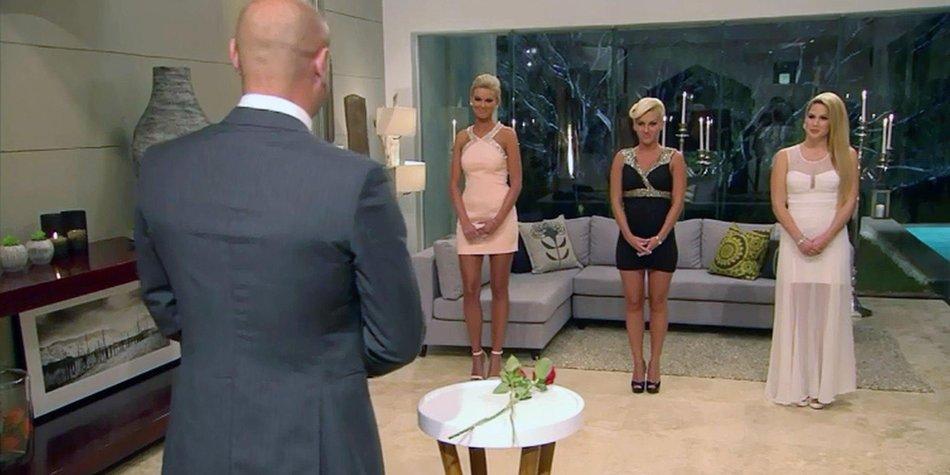 Der Bachelor: Im Halbfinale verbringt er gleich mit zwei Damen die Nacht!
