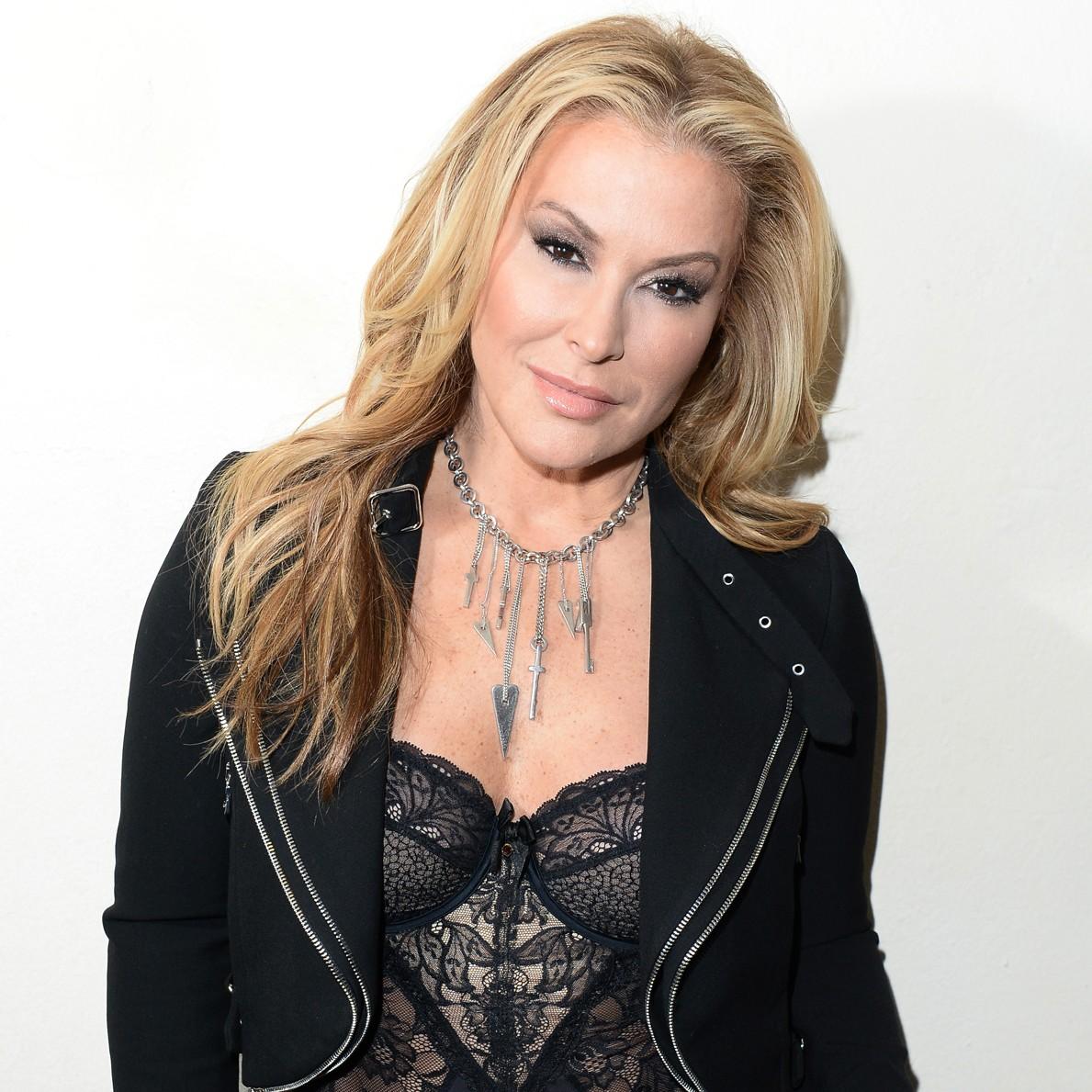 Popstar Anastacia: Der vergebliche Kampf gegen den