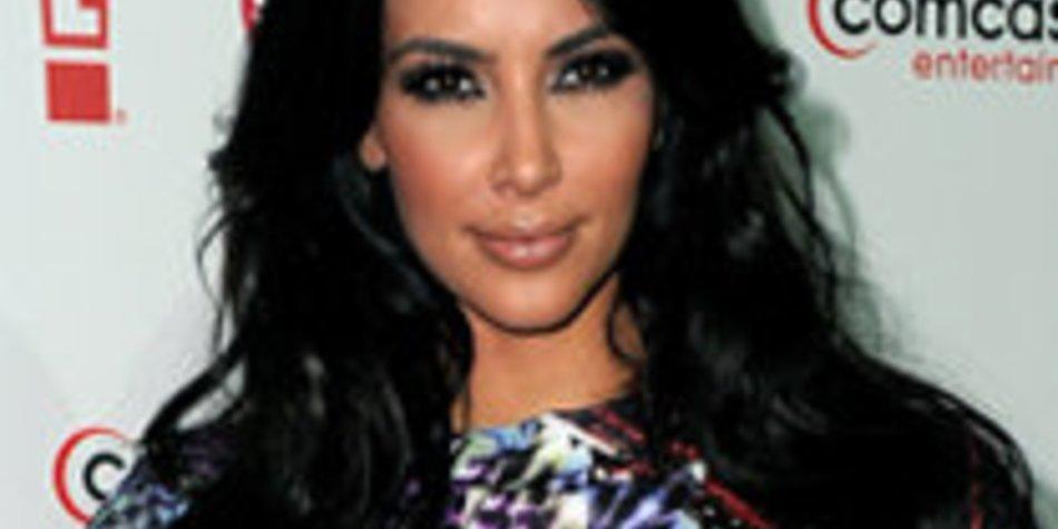 Kim Kardashian: Selbstsüchtiges Singleleben