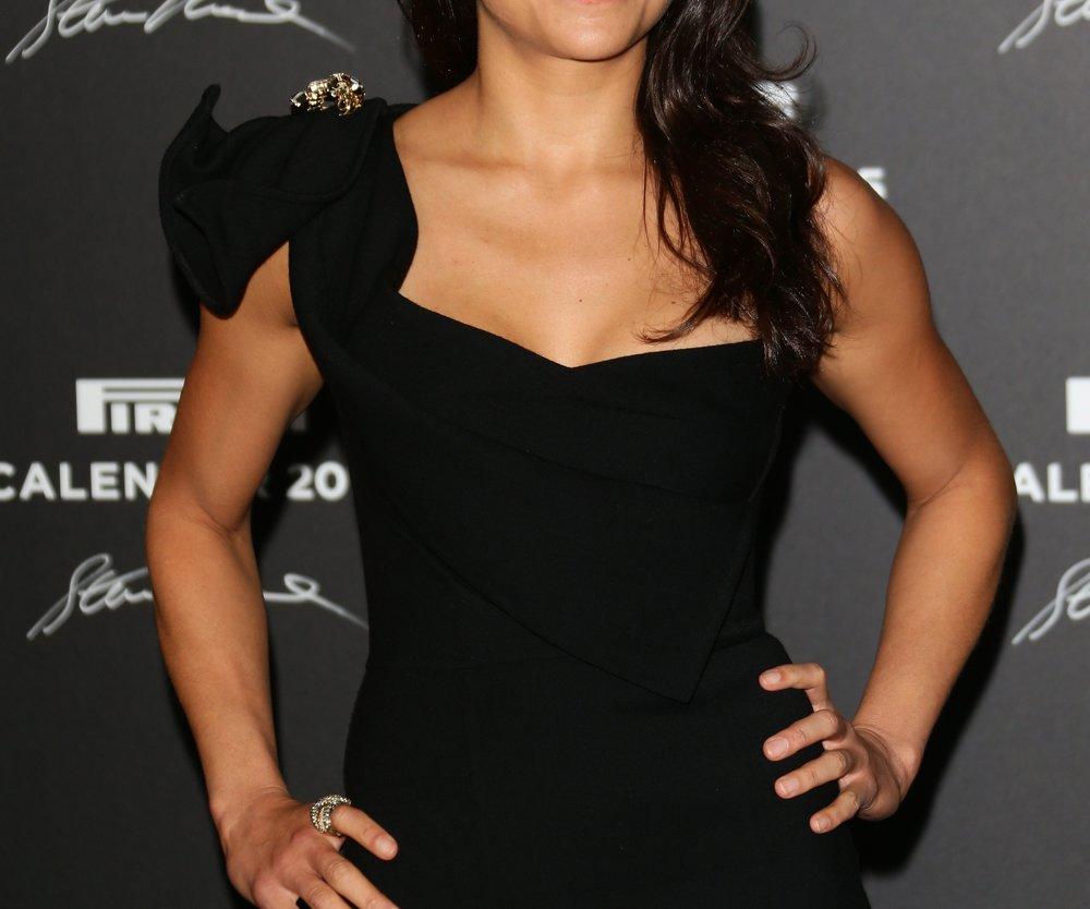 Michelle Rodriguez ist kein Beziehungstyp
