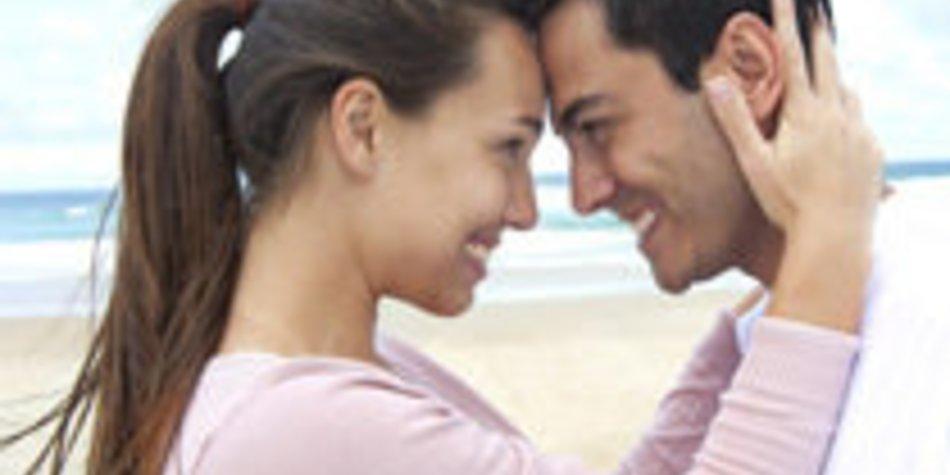 Frisch verliebt: Reaktionen der Geschlechter