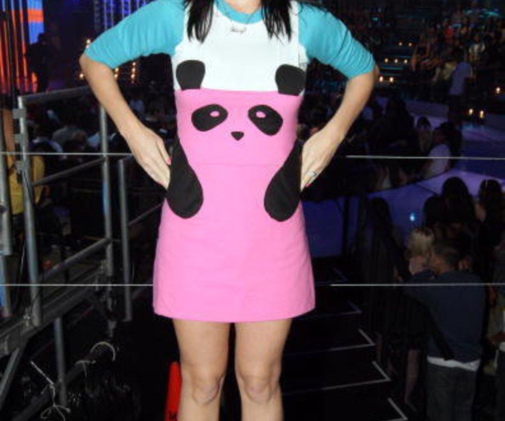 Katy Perry nimmt heimlich Schauspielunterricht