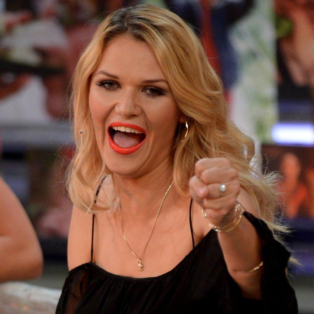 Sara Kulka ist verlobt