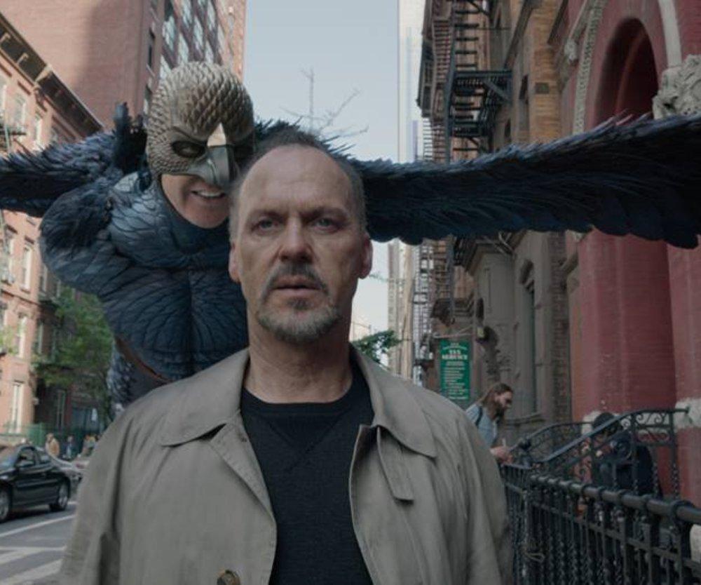 Birdman: Oder die unverhoffte Macht der Ahnungslosigkeit