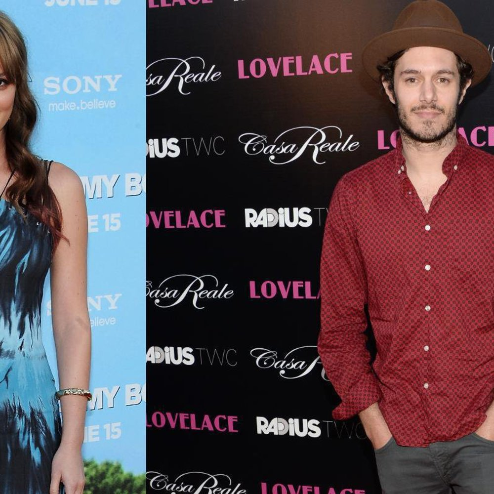 Leighton Meester und Adam Brody heiraten!
