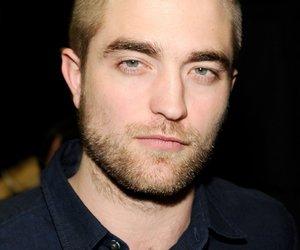 Robert Pattinson kommt von Twilight nicht los