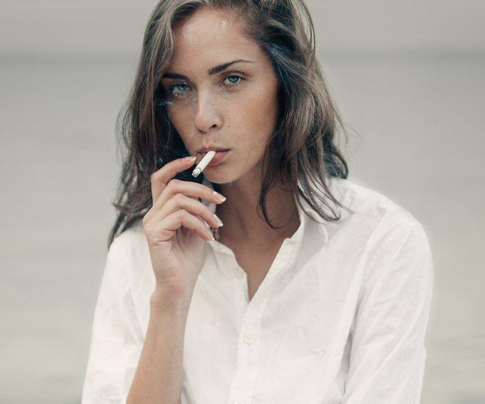Light-Zigaretten