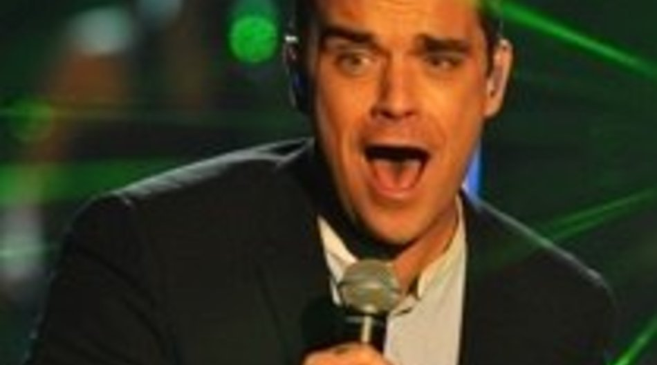 Robbie Williams: Angst vor Nähe