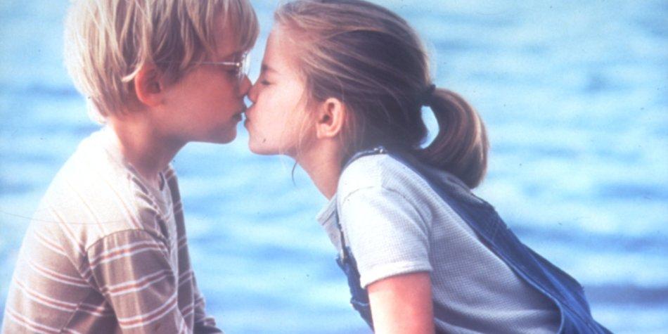 My Girl Meine Erste Liebe Der Film