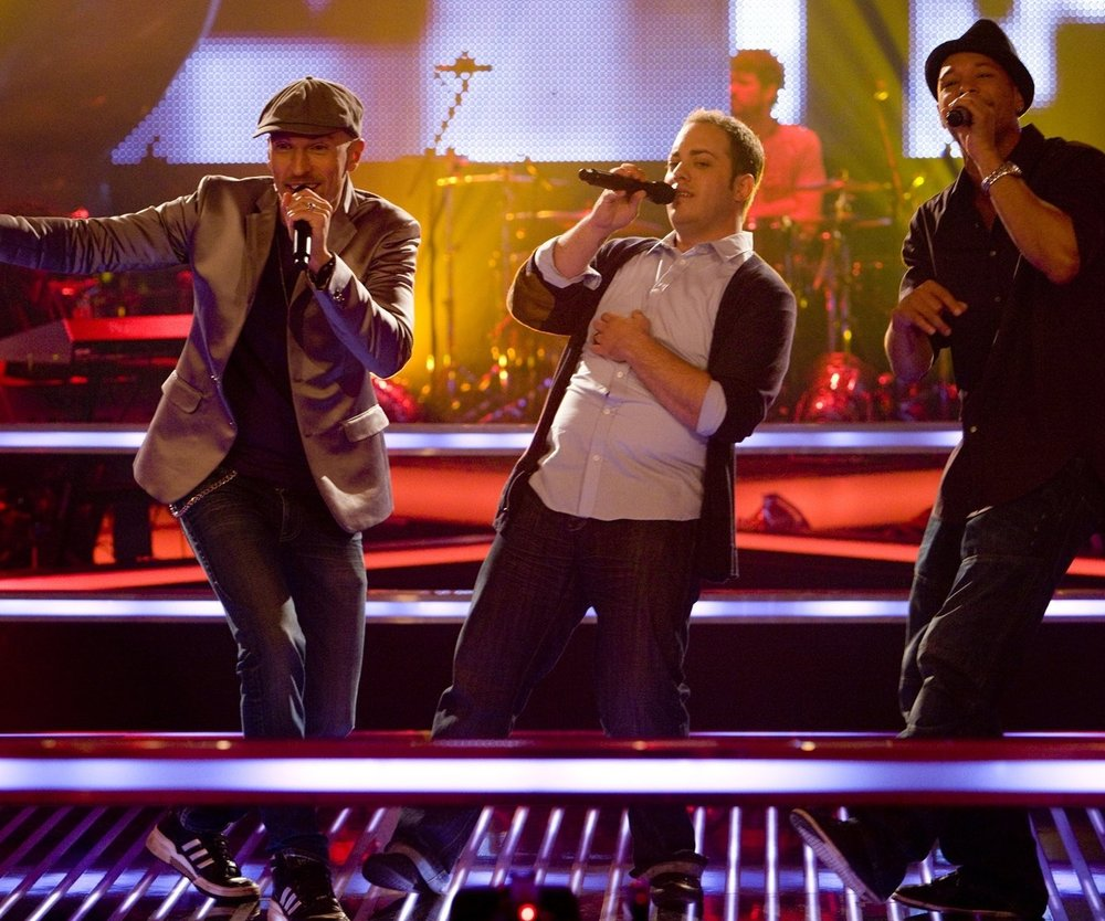 The Voice of Germany im Battle-Fieber