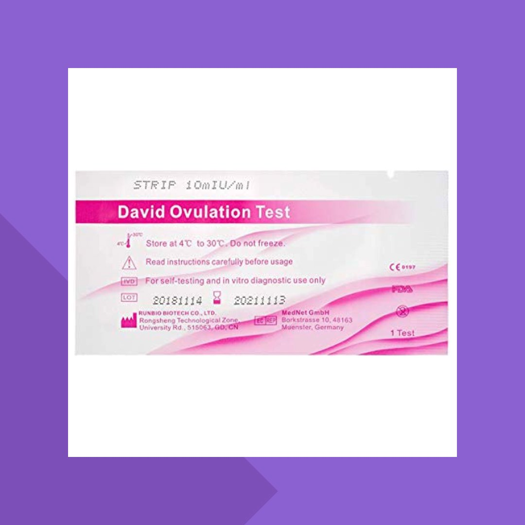 David Ovulationstests